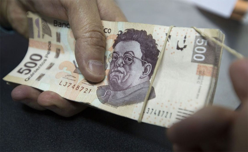 Exchange Rate Forecaster Expects 20 30 Pesos To Dollar By