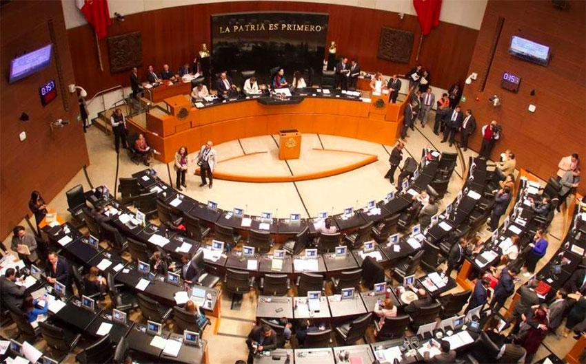 Senate halts marijuana discussion.