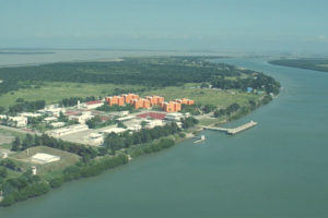 Privately-owned refinery will be built in Soto la Marina.