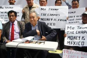 Lawyer González announces plans for new university.