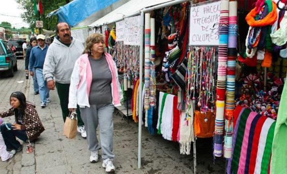 puebla street vendors