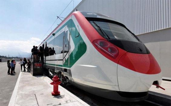 A Toluca rail car: auditors have found spending irregularities.