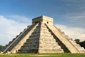 Chichén Itzá is older than previously thought.