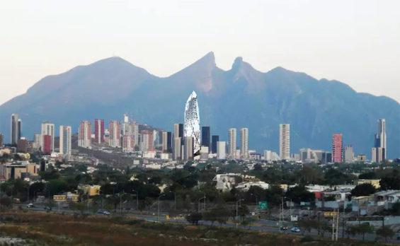 San Pedro Garza Garcia, most livable city.