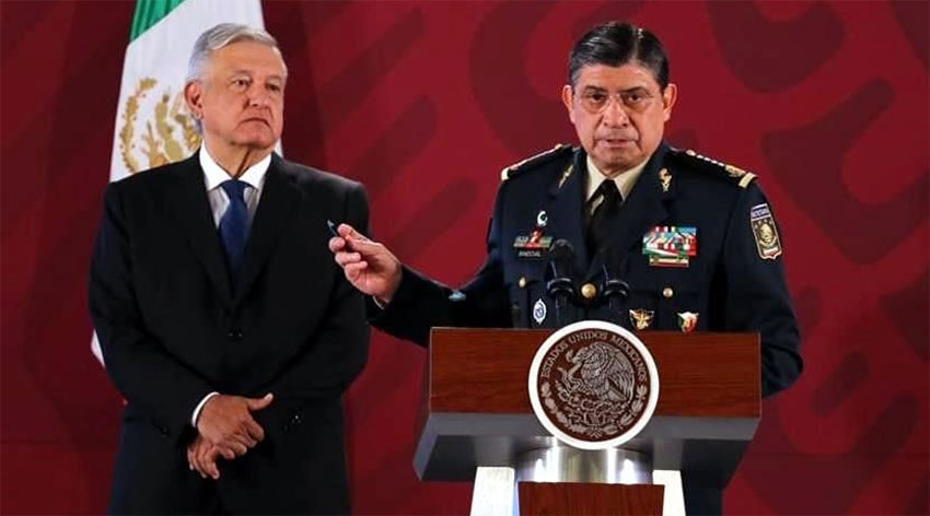 Defense Secretary Cresencio: 'sacrificed a soldier.'