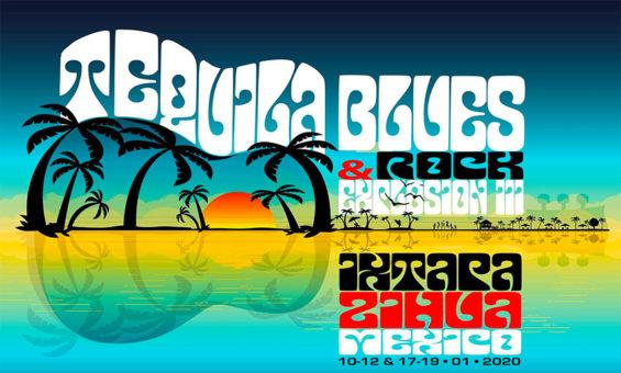ixtapa zihuatanejo blues fest