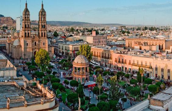 Gómez Palacio, Durango, has been taken off the US warning list.