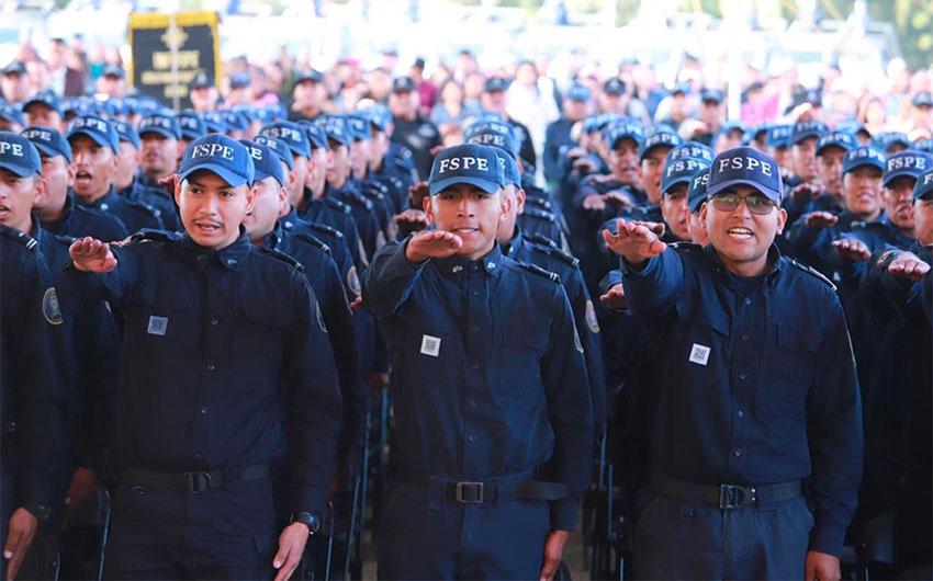 guanajuato police