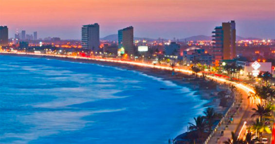New hotel announced for Mazatlán.