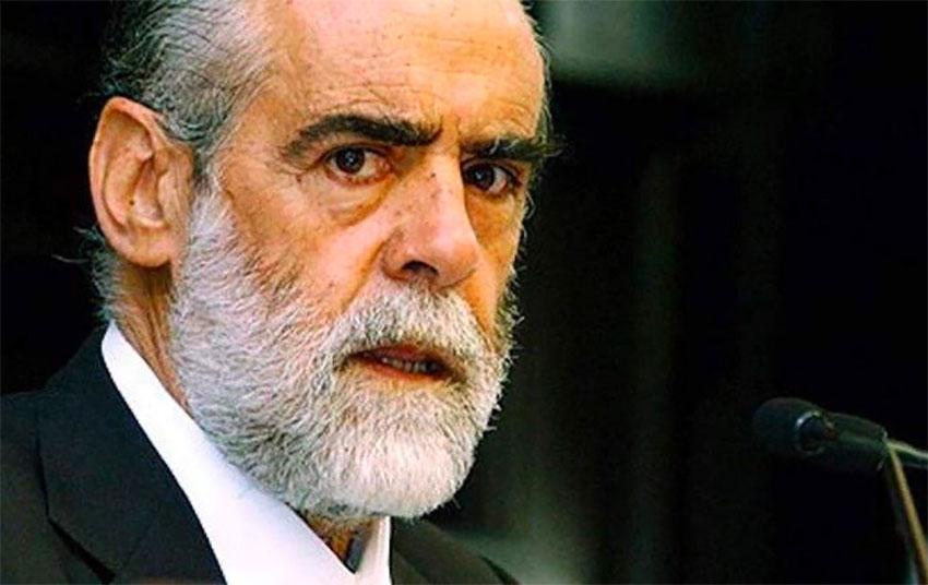 Fernández: government using García case to smear Calderón.