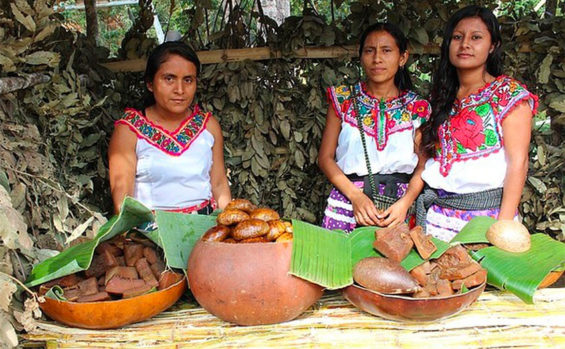 68 indigenous languages make Mexico linguistically diverse