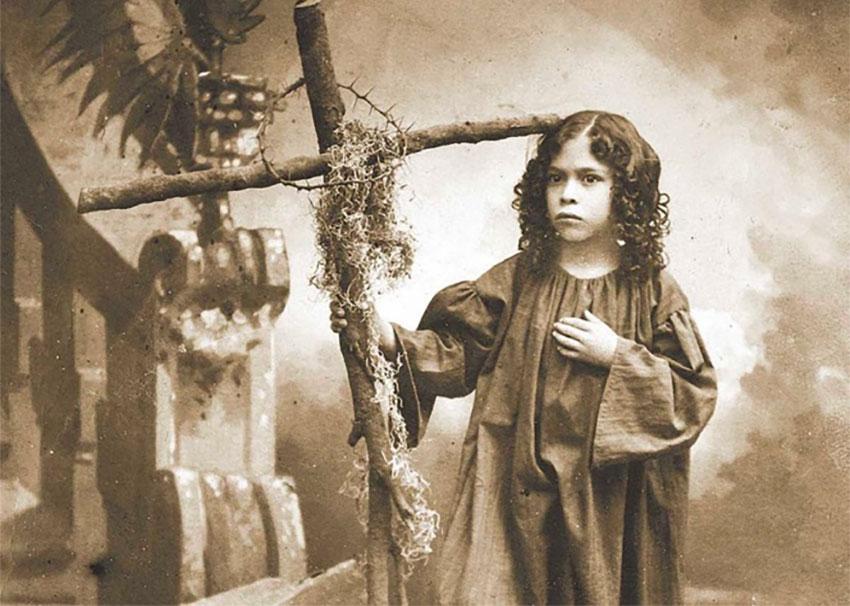 An undated photograph by Joaquín Urbina.