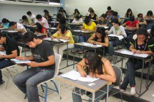 mexican students