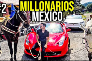 mexico's millionaires