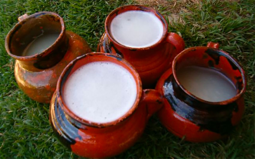 Pulque jugs have an artisanal history all of their own.
