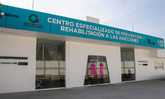 Private rehab centers are integral to providing treatment.