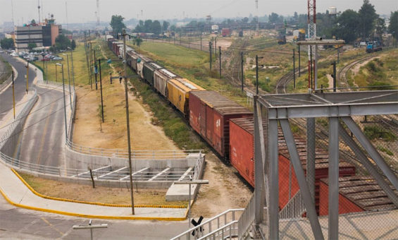 The trains are moving again in Michoacán, but for how long?
