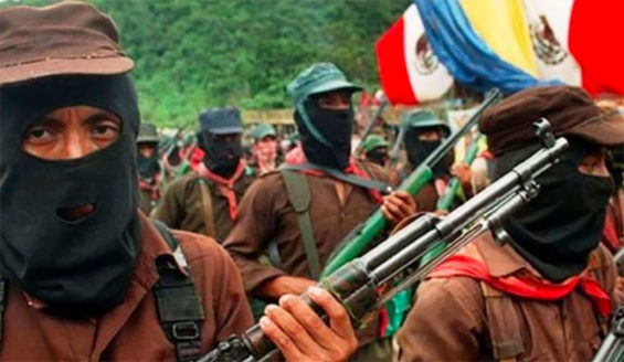 The vote was rejected during an assembly in Chiapas.
