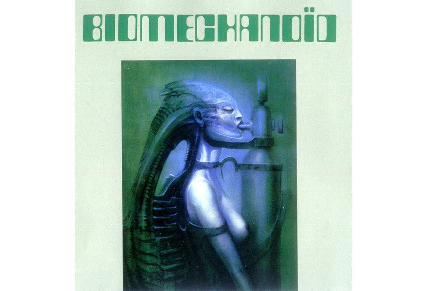 4-Biomechanoid