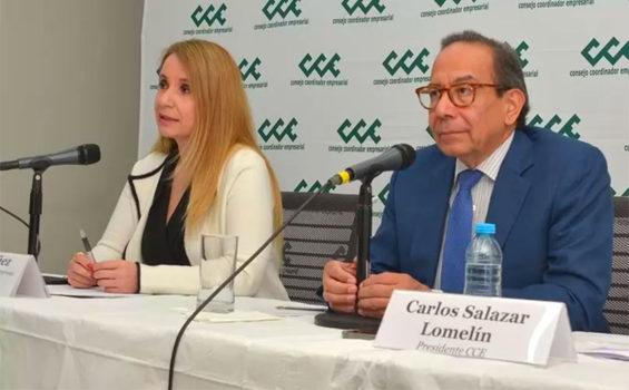 Jañez and Salazar