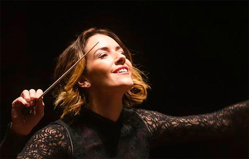 De la Parra will make her debut in Vienna on Monday.