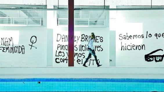 graffiti messages