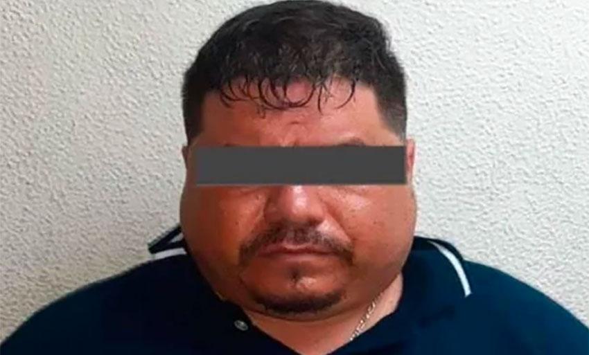 Garza, a longtime member of Los Zetas.