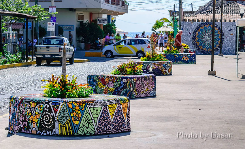 Tile Park is an exercise in community building.
