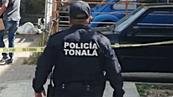 tonala police