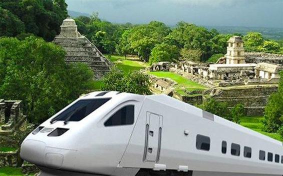 maya train
