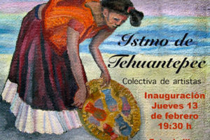 art from isthmus of tehuantepec