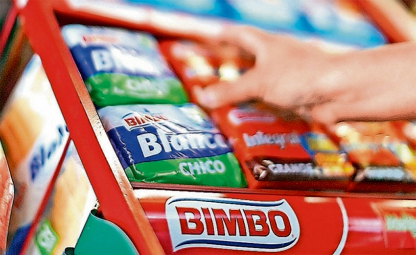 Bimbo will supply McDonald's outlets in the Central Asian country.