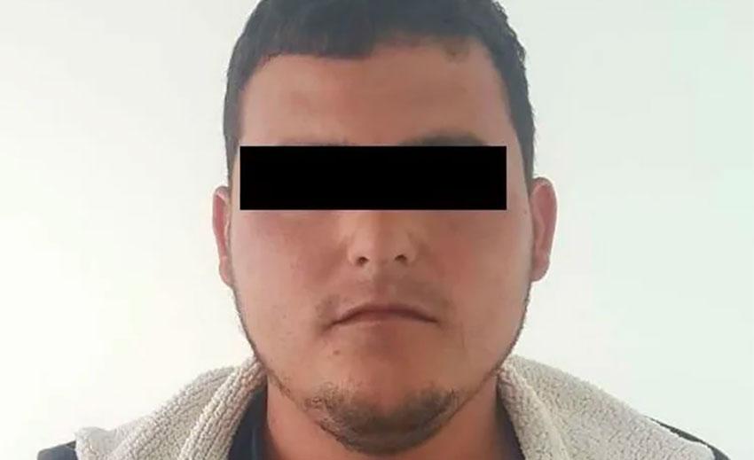 Picos Barraza, one of those behind the murder of Sinaloa journalist Javier Valdez.