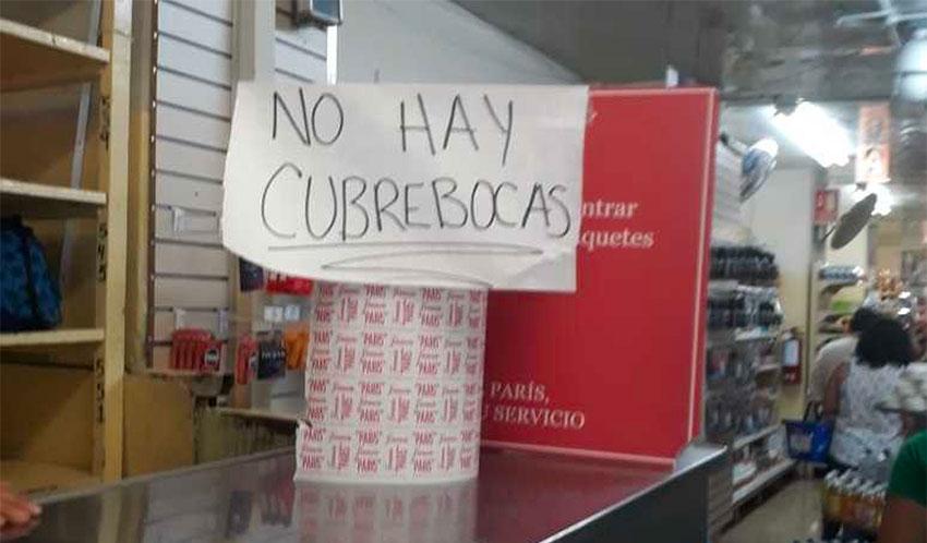 coronavirus mexico city