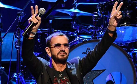 Beatles drummer Ringo Starr will perform in Mexico City later this year.