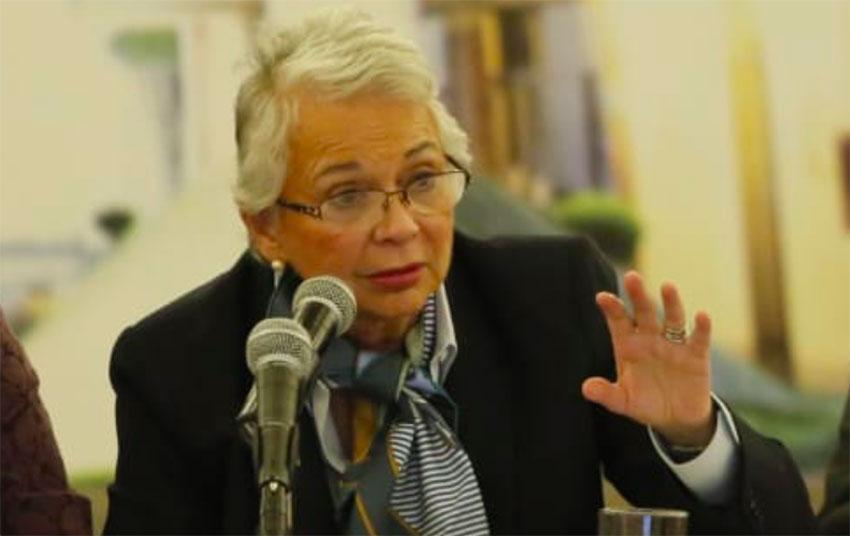 Sánchez: new measures to combat crimes against women.