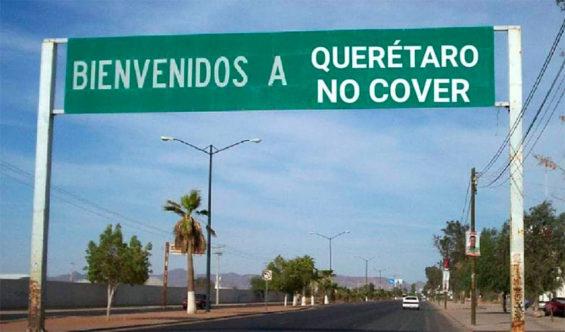 Businesses look to cross the border into safer Querétaro.