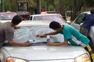 windshield washers