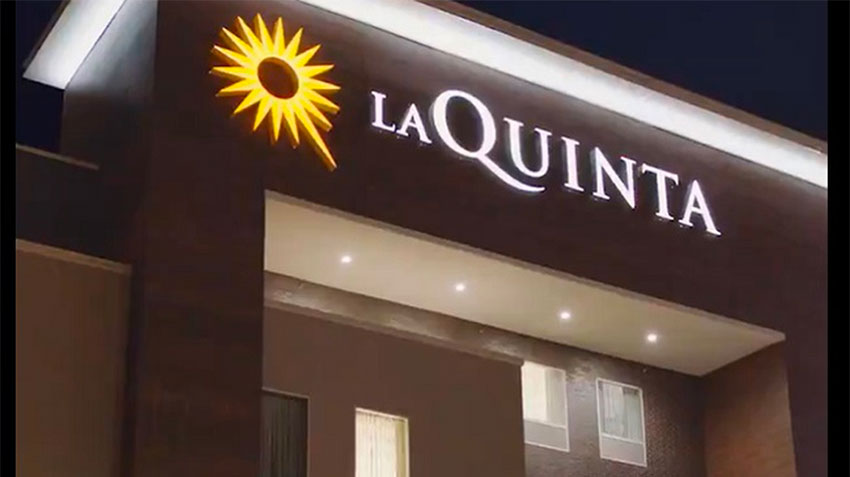 La Quinta is one of the Wyndham brands that will see new properties open in the next two years.