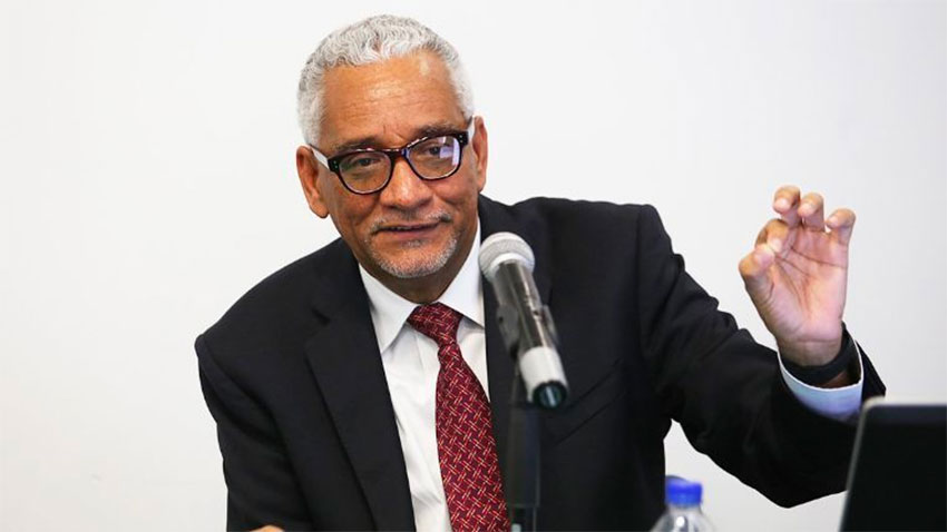 Raúl Feliz: bad news for Pemex.