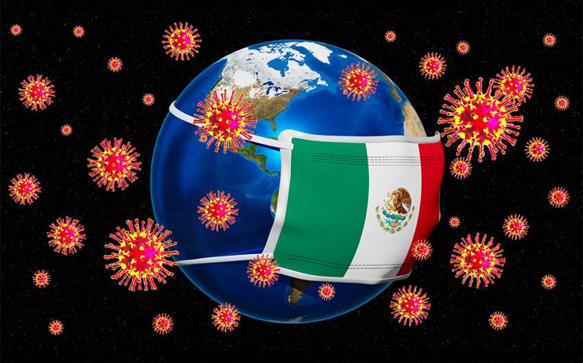 coronavirus in mexico