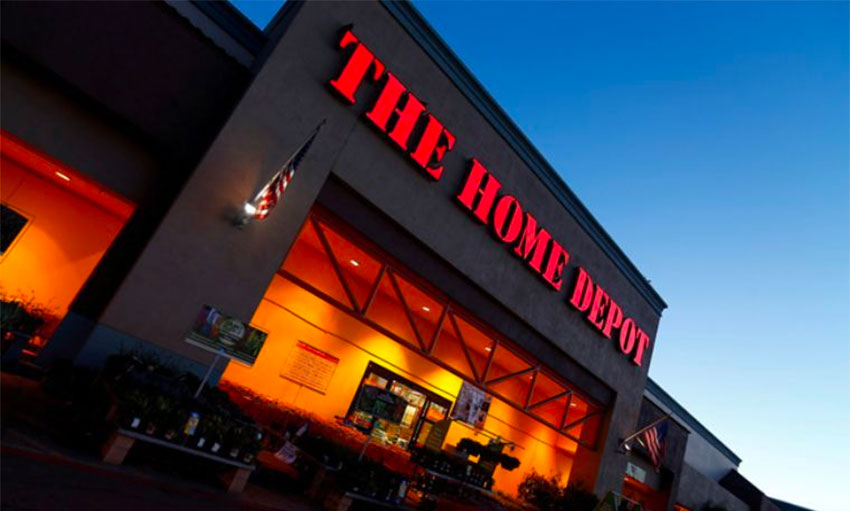 Home Depot To Invest 2 4 Billion Pesos Open 4 New Stores In 2020