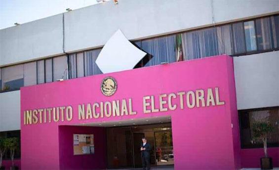 electoral institute