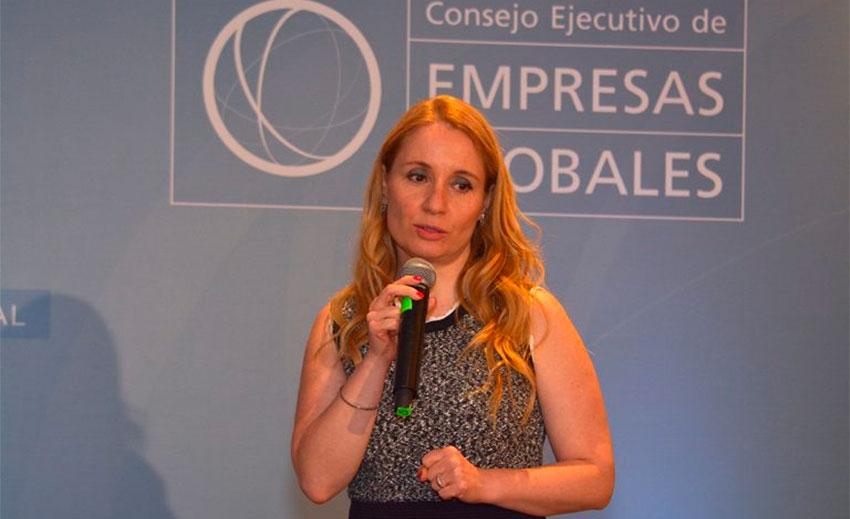 Claudia Jañez sees hostility toward private investment.