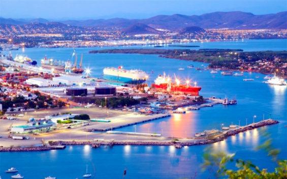 Mazatlán has been a popular port for drug smugglers.