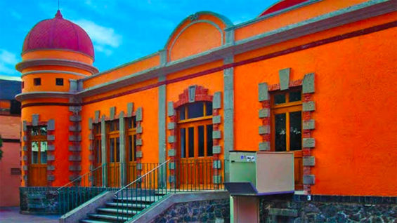 The Museo Nacional de las Culturas Populares in Coyoacán will invite artisans to set up tables and sell products directly to the public.