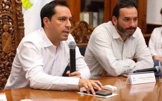 Governor Mauricio Vila announced the measures on Monday.