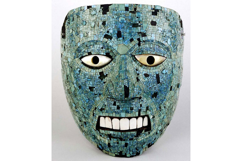 3—-ca-Turquoise-mask