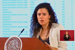Labor Minister Alcalde: tourism-dependent Quintana Roo saw the highest number of lost jobs.