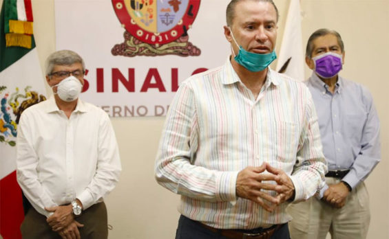 Governor Ordaz: 'We have to take care of you.'